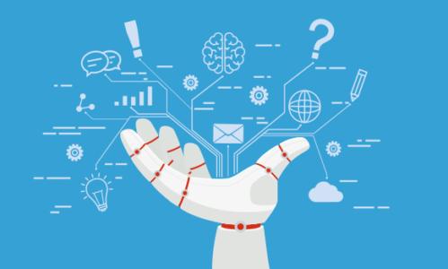 Intelligente IT-Systeme brauchen Daten und Ethik
