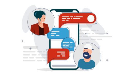 WebRTC in der Kundenkommunikation