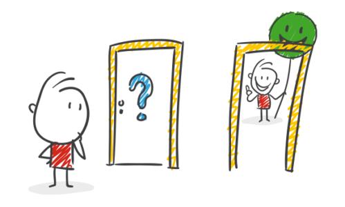 Fünf Phasen zur passenden CRM-Lösung