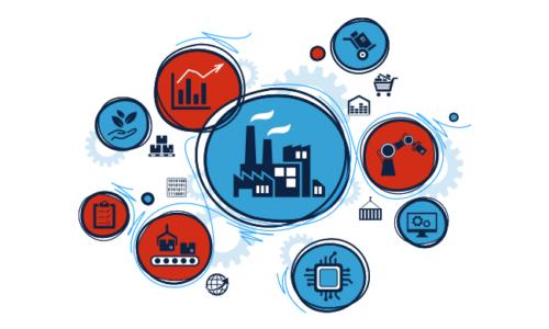 Das richtige Konzept für funktionierende Industrie 4.0