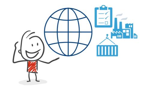 Den globalen ERP-Einsatz richtig angehen