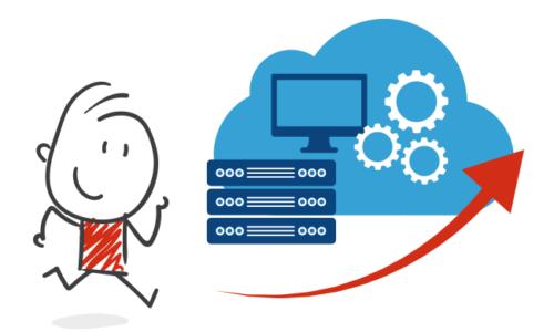 Was die Cloud bei der IT-Modernisierung bringt