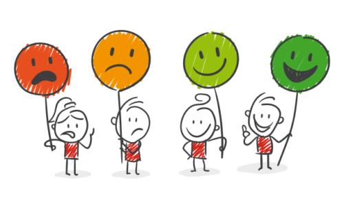 ERP: Zufriedenheit, Nutzen, Perspektiven