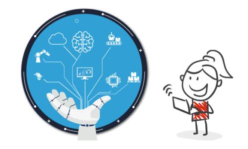 Wie Smart Operations das Produktionsmanagement digital veredeln