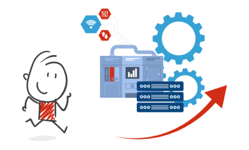 Wie das Internet of Production die Innovation und Produktivität fördert