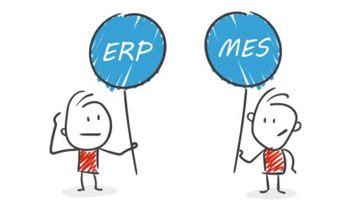 ERP und MES: Wettkampf der Systeme in der Smart Factory?