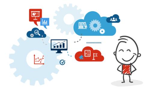 Mit effizienter Datenintegration die smarte Fabrik realisieren