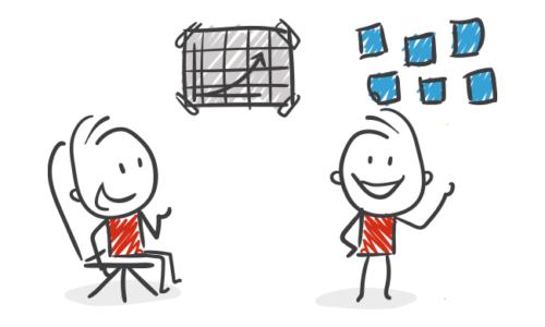 Wie Sie die digitale Transformation erfolgreich umsetzen