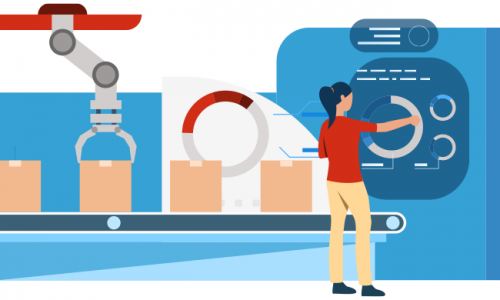 Wie Sie mit KI und Machine Learning die Fertigung optimieren