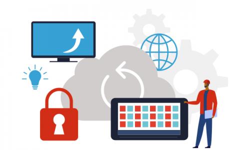 Studie 2020: Wie Sie echten Business-Mehrwert durch die Cloud generieren